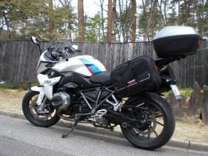 BMW R1200rs