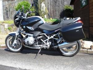 BMW R1200Rクラシック (1)