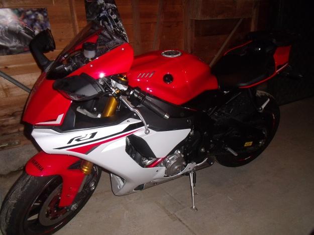 人生はバイクと共に!!